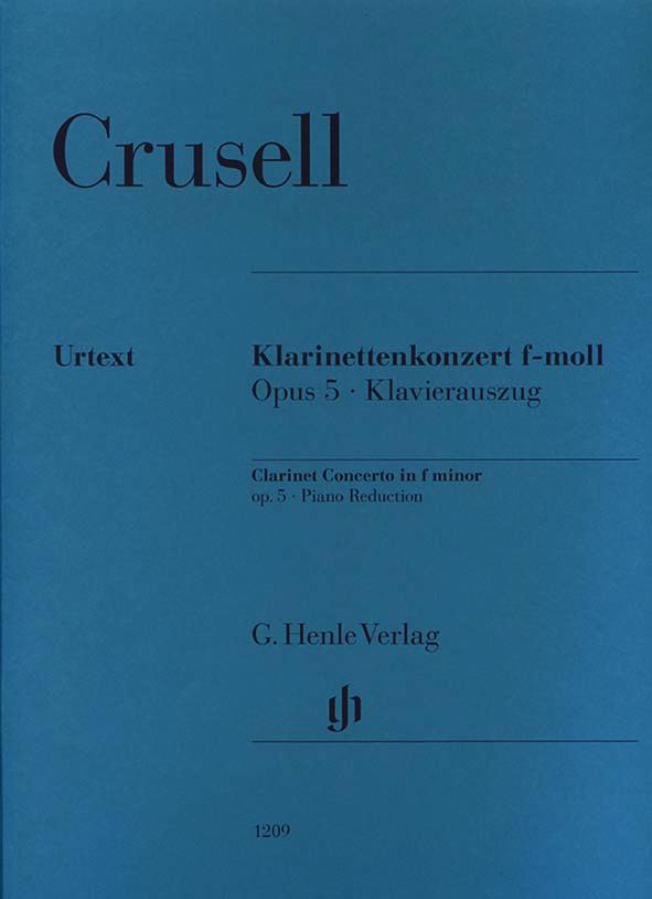 Urtextausgabe Stimme Klavierauszug Klarinettenkonzert f/ür B-Klarinette und Klavier KV 622